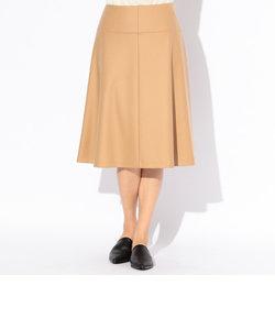 【WOMENS】ウールスムース スカート