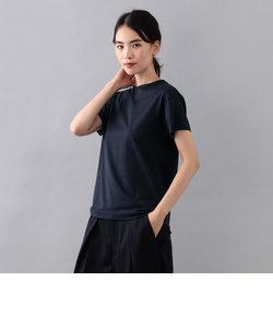 【2nd SKINシリーズ】スーピマコットン クルーネックTシャツ