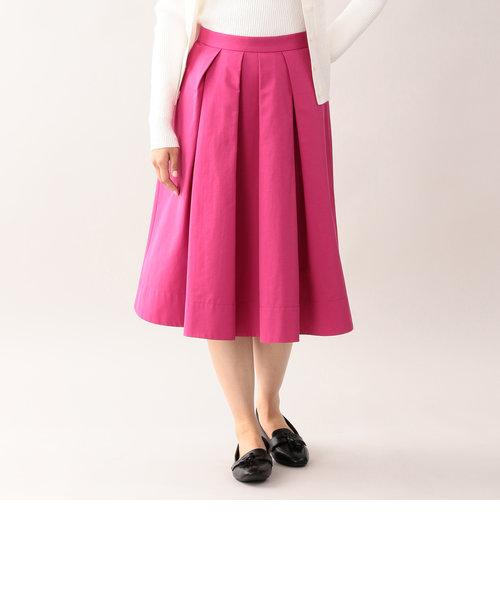 コンパクトダイヤコートスカート