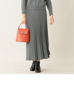 セットアップニットスカート