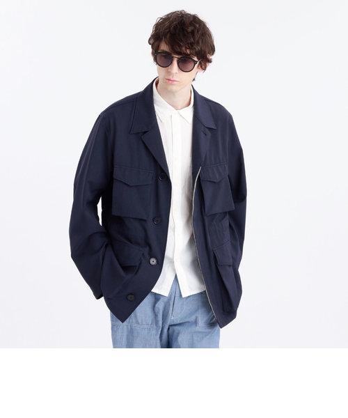 【WEB限定】ヴィンテージツイル フィールドジャケット