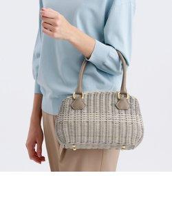 Capafミニハンドバッグ