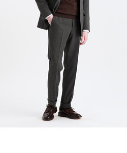 TROTTER TROUSERS#051 ドビーツイルストレッチ