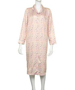 コットンサテン パジャマ ドレス CS PAJAMA DRESS[BMコラボ] (C262)