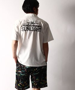 SUNLIGHT EMB SHIRTS