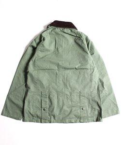 バイオストーンツイルワークジャケット