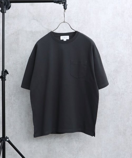 Timely Warning / ヘビーウェイトビッグTEE