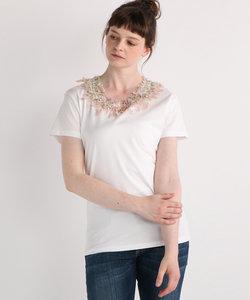 Appliques Tシャツ
