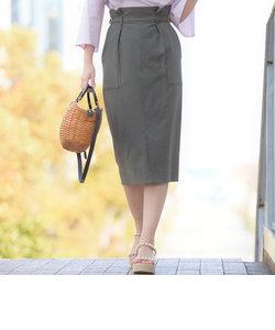 【BUY!BAILA×Droite lautreamont】ベイカータイトスカート