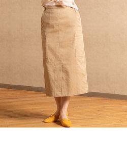 ストレッチカーゴスカート