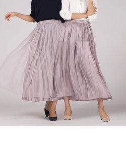 リバーシブルシャイニースカート