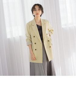 【雑誌掲載】ツイルダブルジャケット