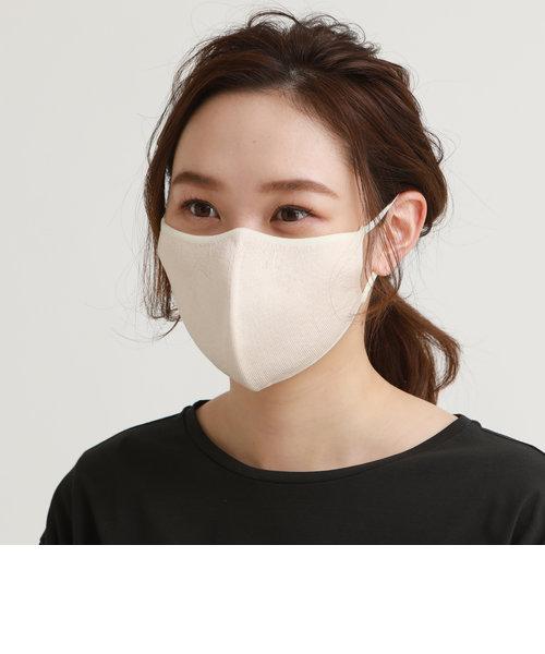 【WEB別注】シルクホールガーメントマスク