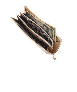 CLATHAS クレイサス ベティー Lファスナー長財布