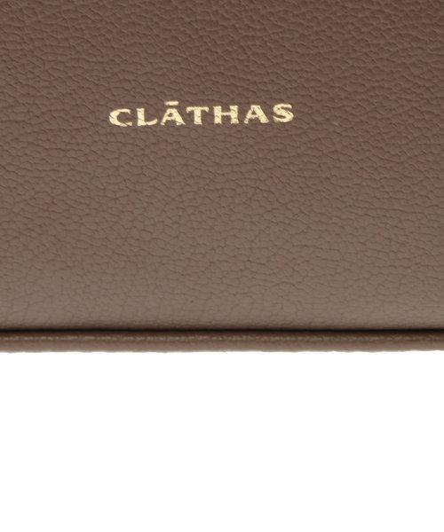 CLATHAS クレイサス カレン 2WAYトートバッグ