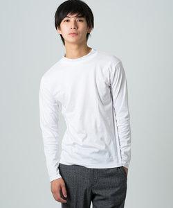 モックネックTシャツ/カットソー