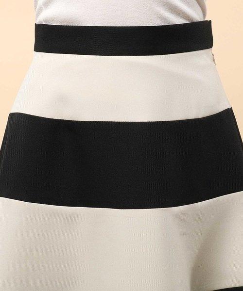 フェミニティーメッシュ スカート