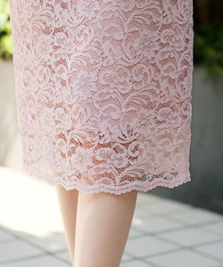 カミーユレース スカート