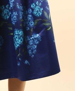 ストックフラワー スカート