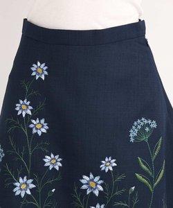 ルージュブッチャー スカート