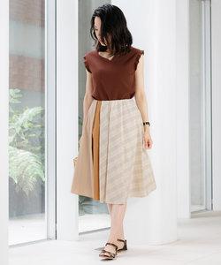 APブライトブロード スカート