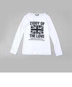 天竺3柄Tシャツ