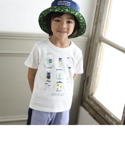 【カタログ掲載】シャドーボーダーインセクトTシャツ