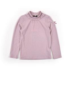 日本製 Be ロゴ ラグウォーム ハイネック ストレッチ Tシャツ(80cm~150cm)