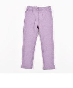 猫ポケット 総ゴム ベロアボンディング パンツ (80cm~130cm)
