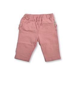 吸汗速乾 フリル 5分丈 カラー パンツ(80~120cm)
