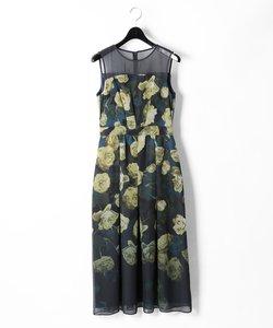 グラデローズドレス