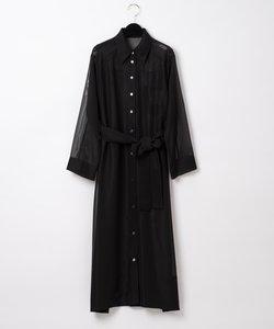 トリアセオーガンドレス