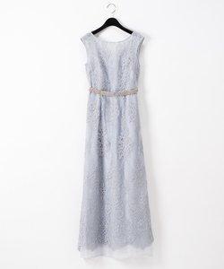 コードレースドレス