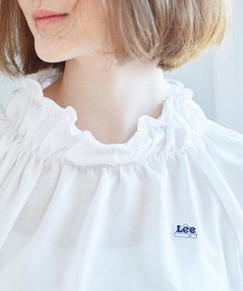 スモック シャツ