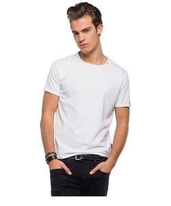 ベーシックジャージーTシャツ