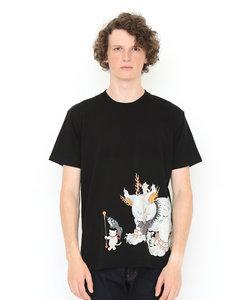 鬼子母猫百号(石黒亜矢子)