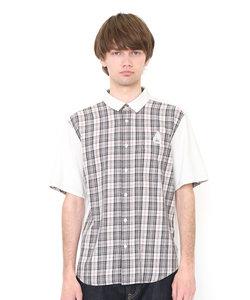 ピケコンビショートスリーブシャツ(ゴーストライター)
