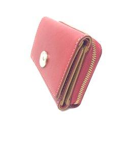 モニカ・三つ折りミドル財布