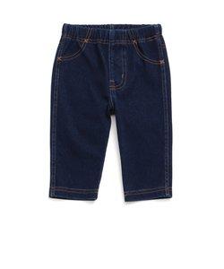 7分丈デニムニット | 7days Style パンツ