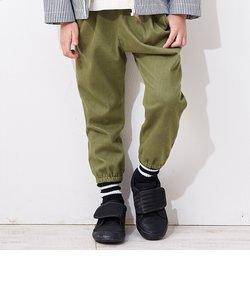 フロントタック | 7days Style パンツ 9分丈