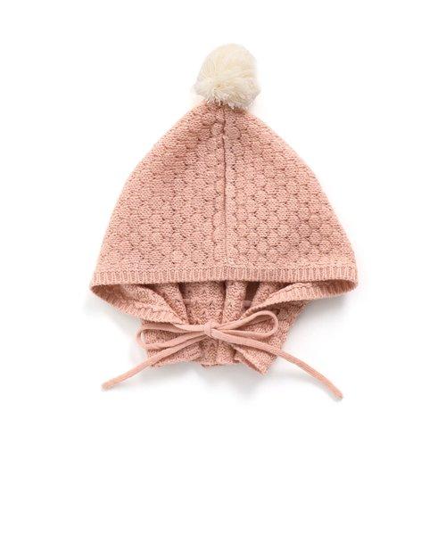 ベビーニット帽