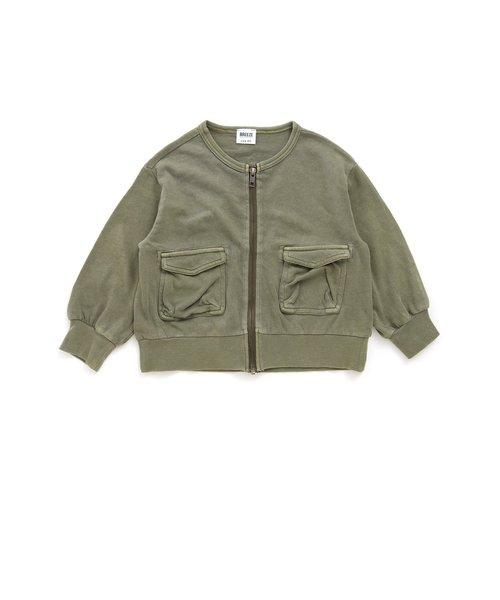 ピグメントジャケット