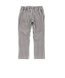 総柄   7days Style パンツ 10分丈