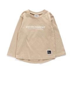 BasicロゴTシャツ