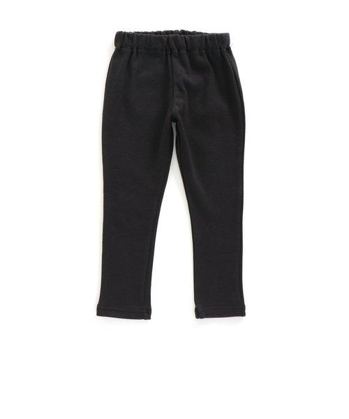 リップル | 7days Style パンツ  10分丈