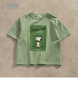 PEANUTS BOOKTシャツ(スヌーピー)
