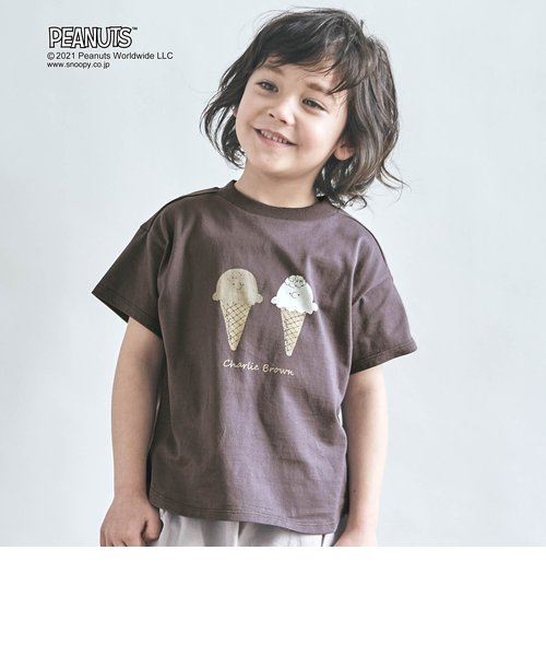 Charlie Brown (チャーリー・ブラウン)Tシャツ