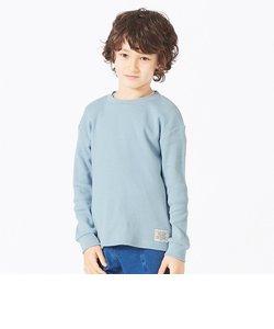 ワッフルTシャツ