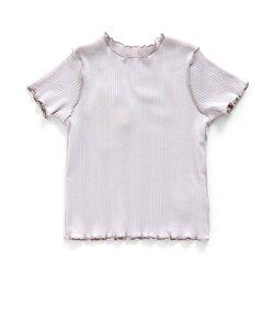 メローリブTシャツ