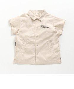 バッグ付きシャツ
